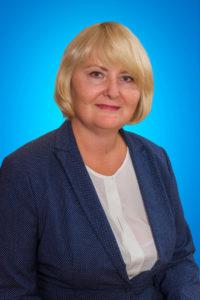 Иванова Людмила Петровна