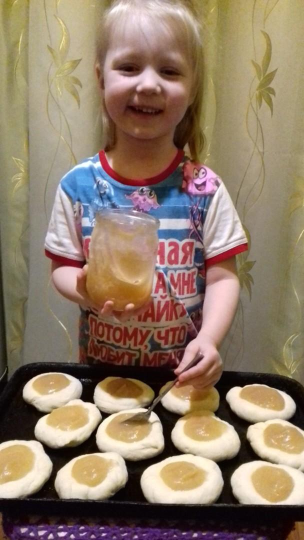 Роль выпечки в питании детей