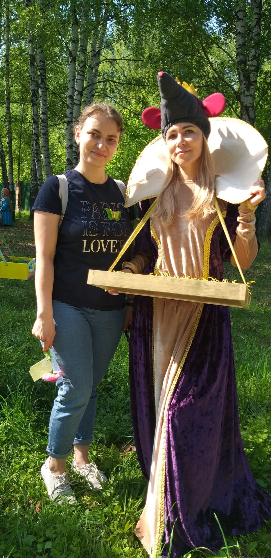 VI Открытый Сказкотерапевтический фестиваль «Её Величество Сказка»